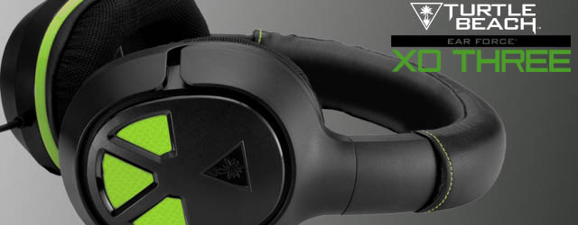 ANÁLISIS HARD-GAMING: Auriculares Turtle Beach X0 Three