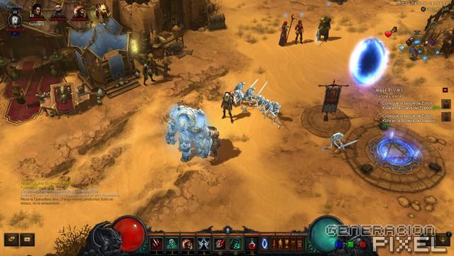 Diablo III Nigro Img1