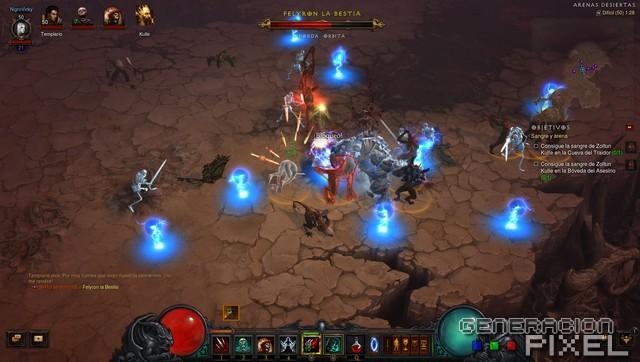 Diablo III Nigro Img2