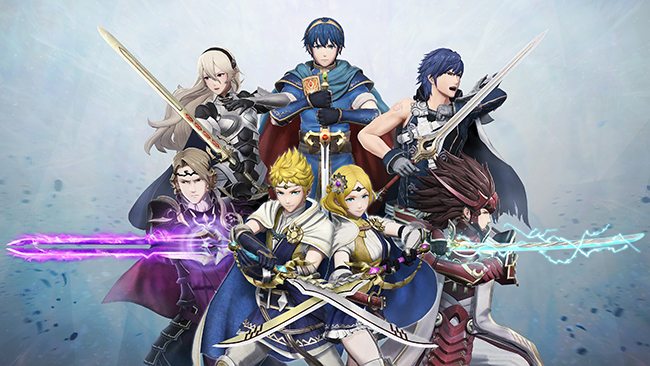 Fire-Emblem-Warriors-Key-Art