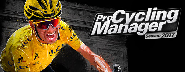 ANÁLISIS: Pro Cycling Manager 2017