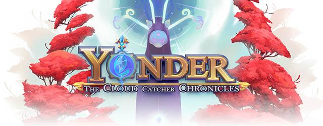 ANÁLISIS: Yonder: The Cloud Catcher Chronicles