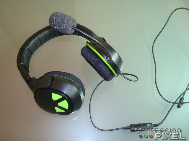 analisis Auriculares Turtle Beach X0 Three img 001