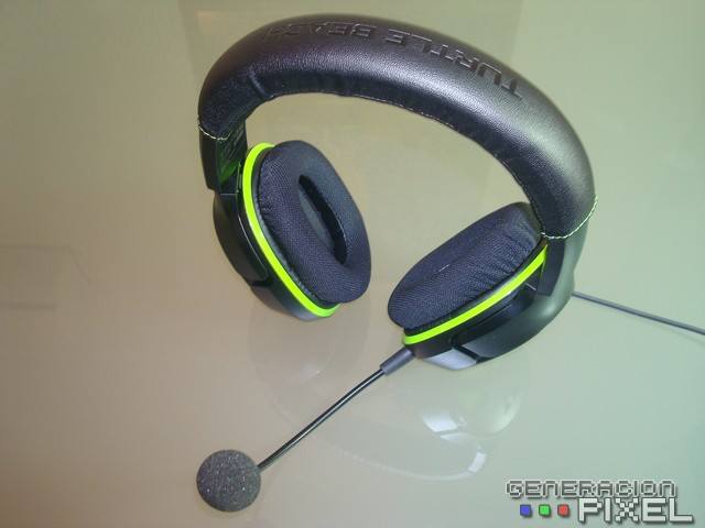 analisis Auriculares Turtle Beach X0 Three img 003