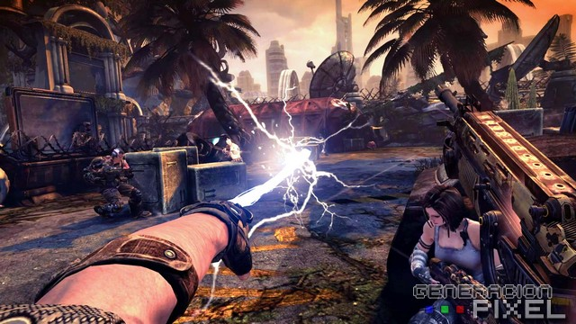analisis Bulletstorm Full Clip Edition img 003