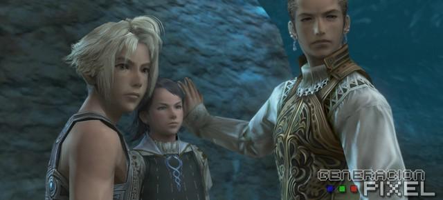 analisis Final Fantasy XII The Zodiac Age img 001