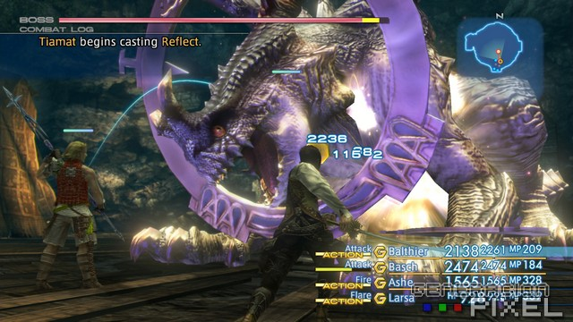 analisis Final Fantasy XII The Zodiac Age img 002