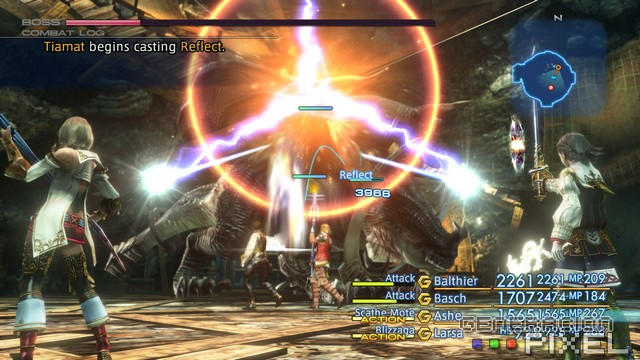 analisis Final Fantasy XII The Zodiac Age img 003