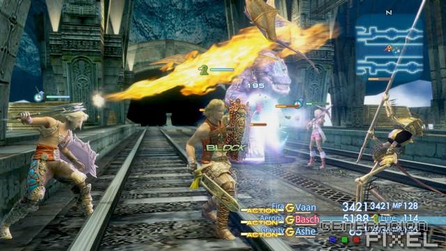 analisis Final Fantasy XII The Zodiac Age img 004