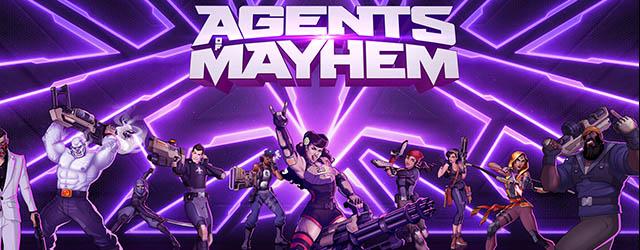 ANÁLISIS: Agents of Mayhem