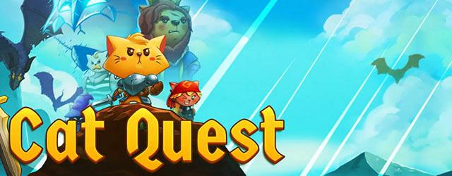 ANÁLISIS: Cat Quest