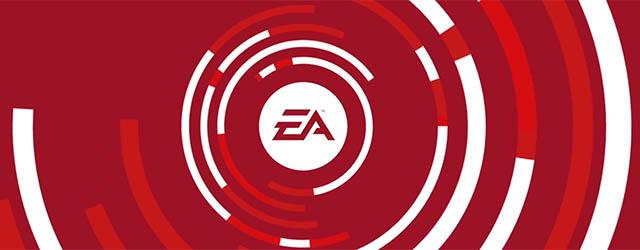 EA Gamescom 2017 cab