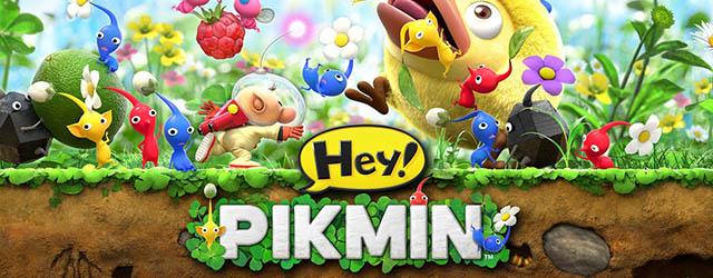 ANÁLISIS: Hey! Pikmin