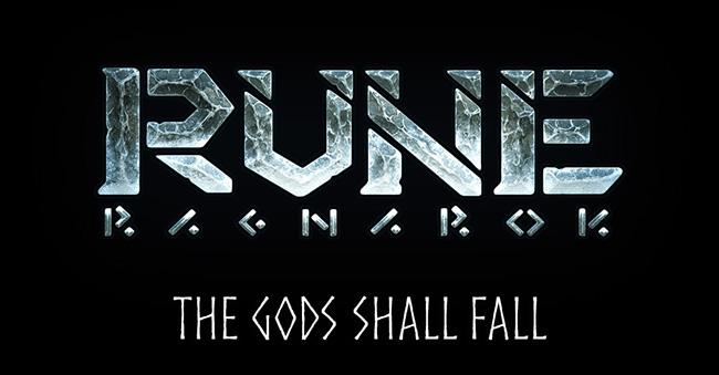 Rune Ragnarok Logo