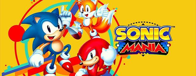 ANÁLISIS: Sonic Mania