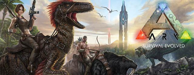 ANÁLISIS: Ark Survival Evolved