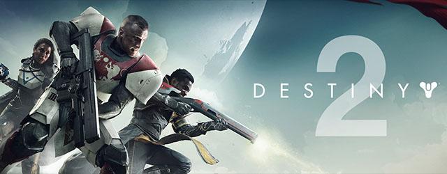 ANÁLISIS: Destiny 2