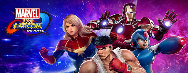 ANÁLISIS: Marvel vs Capcom Infinite