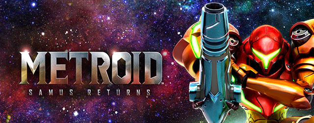 ANÁLISIS: Metroid Samus Return