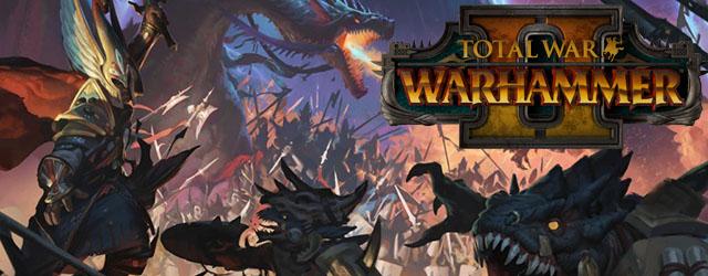 ANÁLISIS: Total War Warhammer II