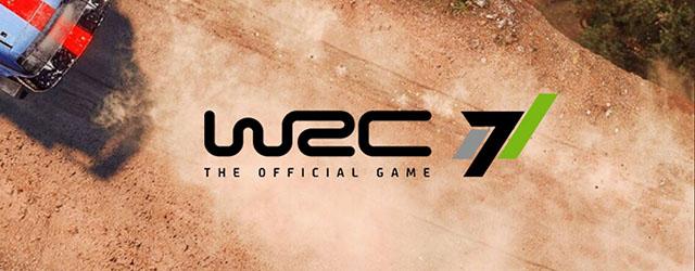 ANÁLISIS: WRC 7