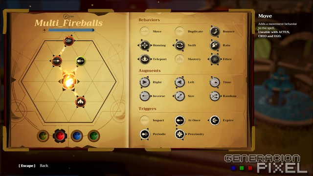 analisis Mages of Mystralia img 002