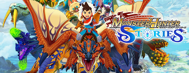 ANÁLISIS: Monster Hunter Stories