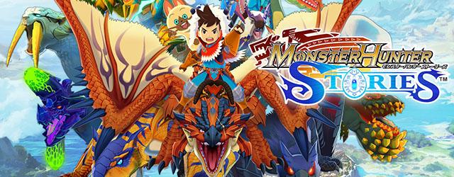 ANÁLISIS: Monster Hunter Stories