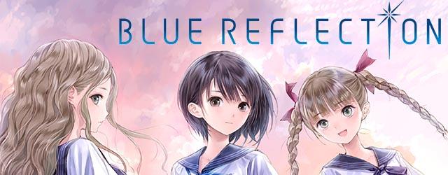 ANÁLISIS: Blue Reflection