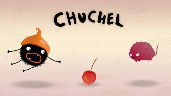 Chuchel-Amanita-Design