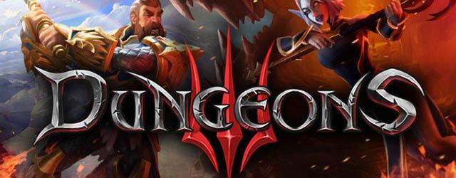 ANÁLISIS: Dungeons 3