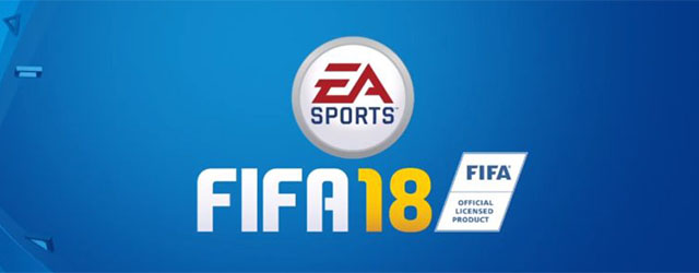Fifa 18 cab