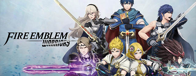 ANÁLISIS: Fire Emblem Warriors (Switch y New 3DS)