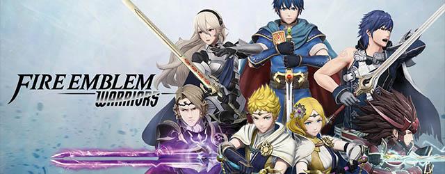 ANÁLISIS: Fire Emblem Warriors (Switch y New 3DS)