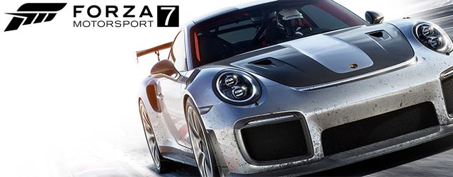 ANÁLISIS: Forza Motorsport 7