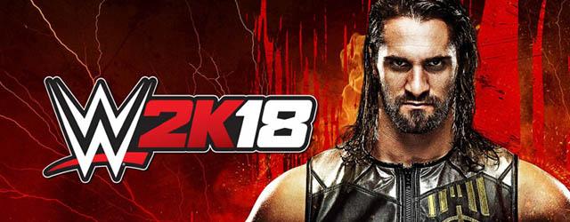 ANÁLISIS: WWE2K18