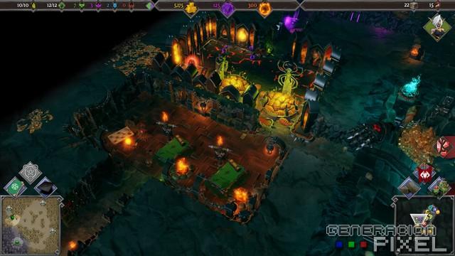analisis Dungeons 3 img 003