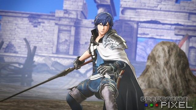 analisis Fire Emblem Warriors img 001