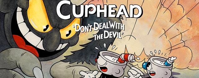 ANÁLISIS: Cuphead