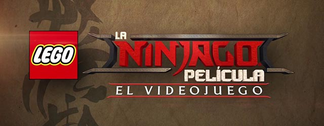 ANÁLISIS: LEGO Ninjago Película El Videojuego