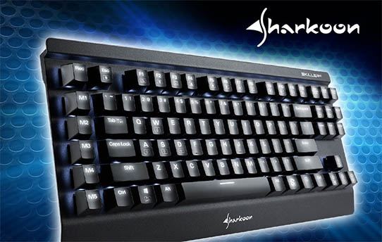 sharkoon sgk2