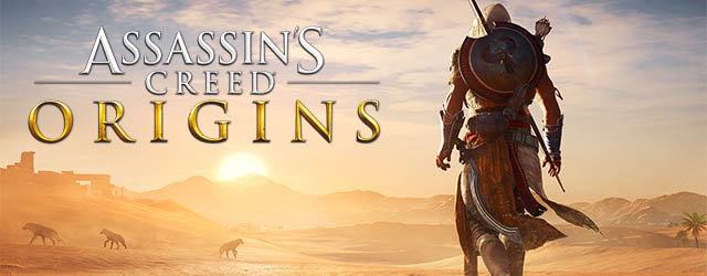 ANÁLISIS: Assassin's Creed Origins