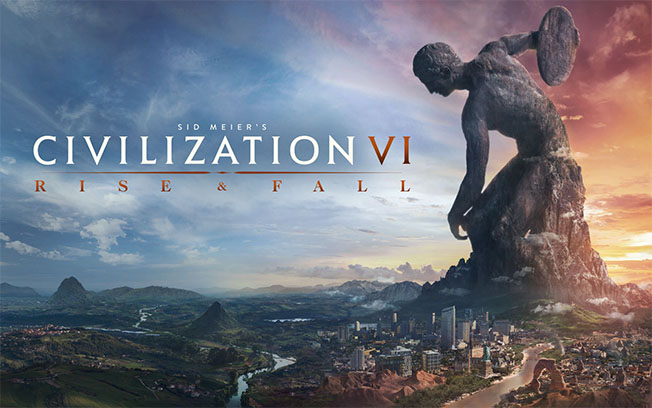 CivilizationV-Rise and Fall-Key CAB