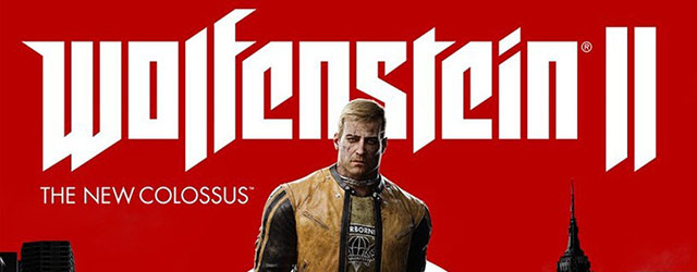 ANÁLISIS: Wolfenstein 2: The New Colossus
