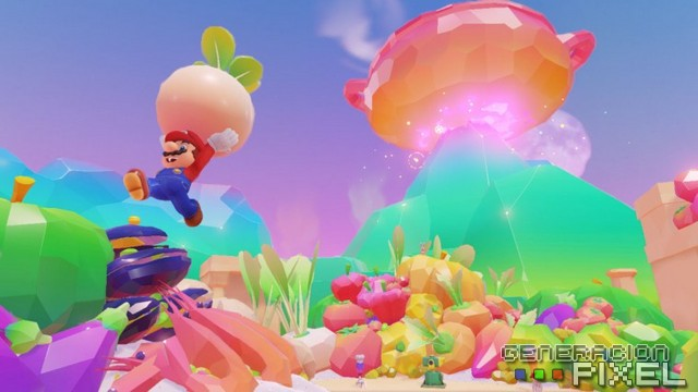 analisis Super Mario Odyssey img 005