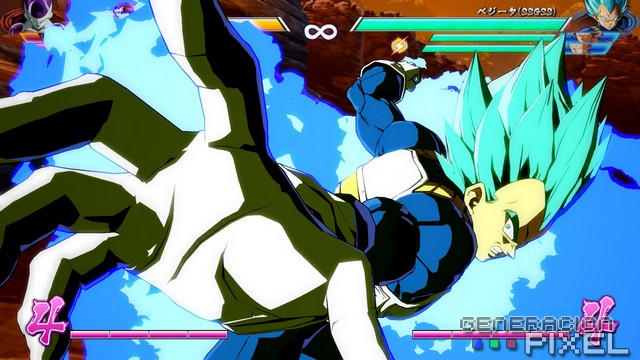 analisis Dragon Ball FighterZ img 003