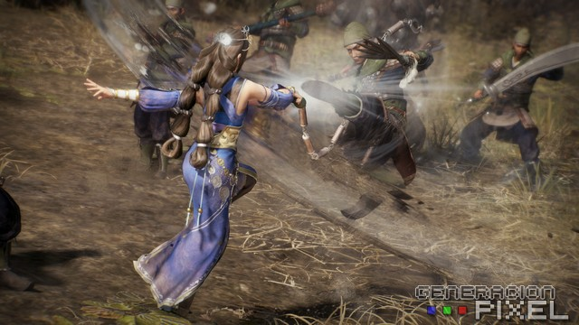 analisis Dynasty Warriors 9 img 001