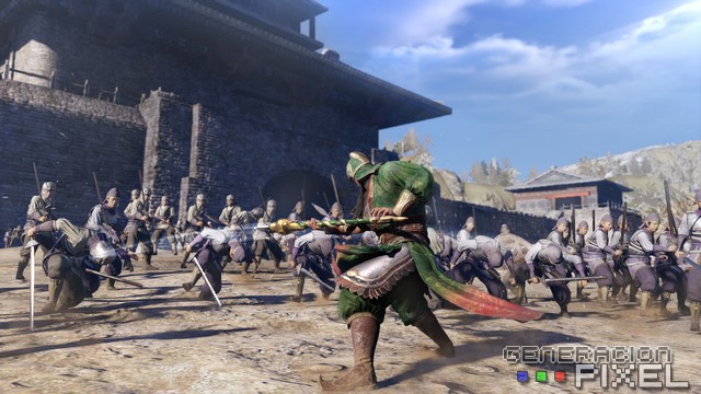 analisis Dynasty Warriors 9 img 002