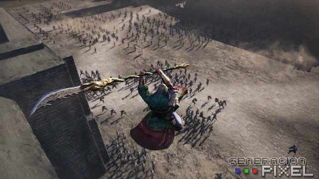 analisis Dynasty Warriors 9 img 003
