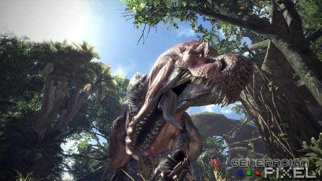 analisis Monster Hunter World img 001